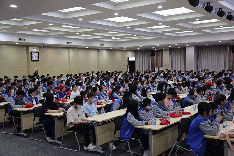 武汉大学研学旅行